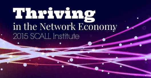 Thriving in the Network Economy